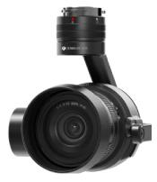 DJI製 ZENMUSE X5S 4K高画質カメラ